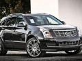 2016 Cadillac XT5 4