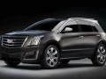 2016 Cadillac XT5 5