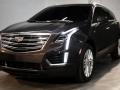 2016 Cadillac XT5 8