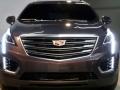 2016 Cadillac XT5 Front