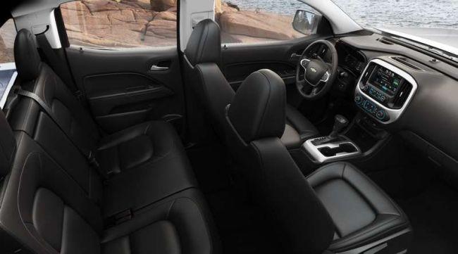 2016 Chevrolet Colorado Zr2 Off Road Release Date Diesel