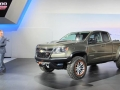 2017 Chevrolet Colorado ZR2 1