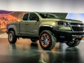 2017 Chevrolet Colorado ZR2 3