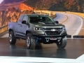 2017 Chevrolet Colorado ZR2 5