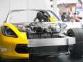 2016 Chevrolet Corvette Z06 C7.R Engine 2