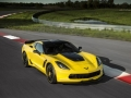 2016 Chevrolet Corvette Z06 C7.R Racing