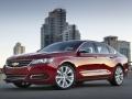 2016 Chevrolet Impala 4