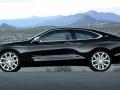 2016 Chevrolet Impala Coupe