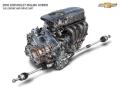 2016 Chevrolet Malibu Hybrid 7