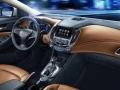 2016 Chevrolet Malibu Hybrid 8