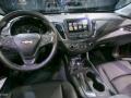 2016 Chevrolet Malibu Hybrid Interior