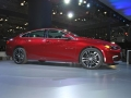 2016 Chevrolet Malibu Hybrid Side View