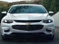2016 Chevrolet Malibu Front