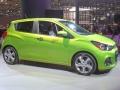 2016 Chevrolet Spark 4