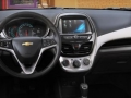2016 Chevrolet Spark Dashboard