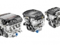 2016 Chevrolet SS Engine 3x