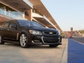 2016 Chevrolet SS Front Right Side