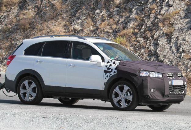 Chevy Captiva Mpg >> 2016 Chevy Captiva Release Date Price Specs Mpg Reviews