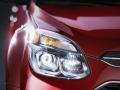 2016 Chevrolet Equinox LTZ Headlamp