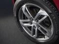 2016 Chevrolet Equinox LTZ Wheel
