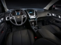 2016 Chevrolet Equinox LTZ Interior