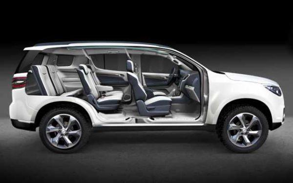 2016 Chevy Trailblazer Release Date Price Redesign Usa