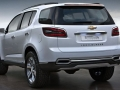 2016 Chevy Trailblazer 1
