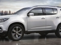 2016 Chevy Trailblazer 10