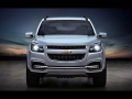 2016 Chevy Trailblazer 4