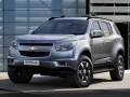 2016 Chevy Trailblazer 5