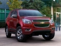 2016 Chevy Trailblazer 6