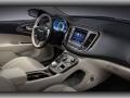2016 Chrysler 100 Interior