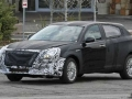 2016 Chrysler 100 Spy Photo