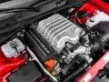 2016 Dodge Challenger Hellcat 10
