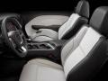 2016 Dodge Challenger Dashboard