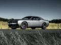 2016 Dodge Challenger Front Left Side