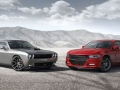 2016 Dodge Charger Double