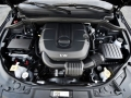 2016 Dodge Durango Engine A