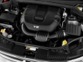 2016 Dodge Durango Engine