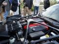 2016 Dodge Viper ACR Engine