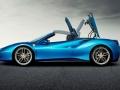 2016 Ferrari 488 Spider 13