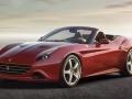 2016 Ferrari California T Exterior
