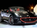 2016 Ferrari California T Front Side