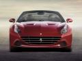 2016 Ferrari California T Front