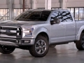 2016 Ford Atlas 2