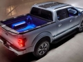 2016 Ford Atlas 5