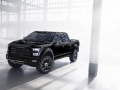 2016 Ford Atlas Black