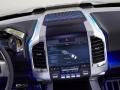 2016 Ford Atlas Dashboard