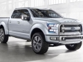 2016 Ford Atlas