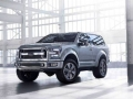 2016 Ford Bronco 1